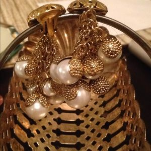 Gorgeous Statement Clip-on Earrings